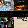 Pitchblack Mixtapes #21 (Gil Scott-Heron, Frank Ocean, Womack & Womack, Sade, James Blake)