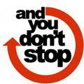 ...AndYouDon'tStop 11.20 CONDENSED VERSION