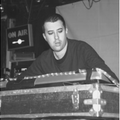 Dave Clarke 'Live' @ Fuse Club, Brussels, Belgium 10-11-97' (Manny'z Tapez)