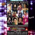 Bombay Mix: Aurats Only (Part Ek) | Bollywood, R&B, Hip-Hop, 80s, 90s, 00s