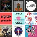 Antica Futura #25 w/ Argitek guest mix