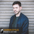 Darren Styles - PROJECT:Z 2017 Mix