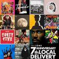 THISONE 7th ANNIVERSARY MIX (2014-2021 Dance Music Mix, 2021-04-28)