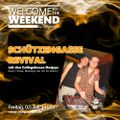 CW26 - Welcome to the Weekend - Collegehouse Deejays