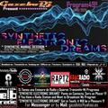 SYNTHETIC ELECTRONIC DREAMS Program49º (W10/2021) Session by Gazebo Dj TTM.