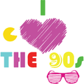 I Love The 90's Mix Volume 2