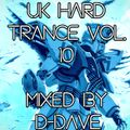 UK Hard Trance Vol. 10
