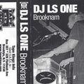 LS ONE - Brooknam - Side B