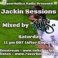 3rd July 21 Live Streamed Jackin Sessions