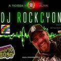 RockCyon (A Nossa Alma - VAMOS TODOS FICAR BEM) Vol 3 (26/04/2020)