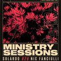 Solardo b2b Nic Fanciulli Ministry Sessions DJ Set (April 2020)