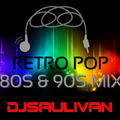 RETRO POP 80S&90S INGLES-DJSAULIVAN