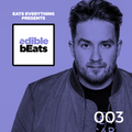 EB003 - edible bEats - Eats Everything live from Watergate, Berlin