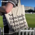No Rewinds 18-Jul-2021
