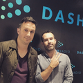 SWEATSON KLANK Interview and 6 song Scenario on the Dan Digs Show / DASH FM