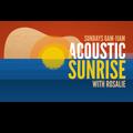 Last KFOG Acoustic Sunrise - Rosalie Howarth - May 20, 2018