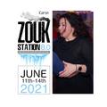 "DJ Kaz Live - Zouk Station 8.0 - Friday Night Part 1 ""The Opener"""