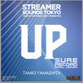 """Tamio In The World (""""UP"""" Streamer Sounds Tokyo in 5G) /Tamio Yamashita (Japrican Sounds)"""