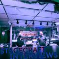 The StageCraft Interviews with Alex & Don featuring musician David Zaidain.