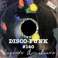 Disco-Funk Vol. 140
