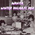 Wanita Winter Holidays Mix