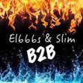 27.7.21 - Liquid D&B - B2B set with DJ Slim