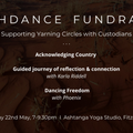 In Honor of These Lands: Earthdance Fundraiser Mix
