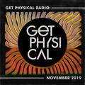 Get Physical Radio - November 2019