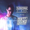 JUNIORK At Home Invites Dirty Sound Boys
