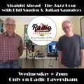 Straight Ahead The Jazz Hour with Phil Sugden & Julian Saunders - 31st March 2021