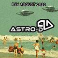 Astro-D Psy Summer 2020