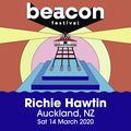 Richie Hawtin - Beacon Festival - Auckland, New Zealand - 14.03.2020
