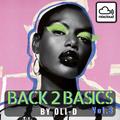 Back 2 Basics #3 by Oli-D