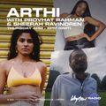 Arthi w/ Provhat & Sheerah - 01/04/21