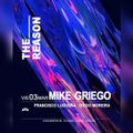 Warm Up Mike Griego - Live at The Reason, Villa Mária - 03/03/2017.