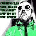 DJ HAMMY'S W14 SESSIONS ! CruiseFM 28 Jul 2021