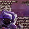 Hutch Havin it radio 21:11:20