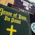 House of Pain, Funkdoobiest & Cypress hill