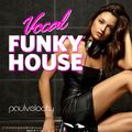 Vocal Funky House