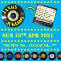 The Janky Jukebox - You Pick Em & I'll Play Em - 18th April 2021