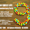 BAR SMILE LIFE 9th Anniversary Mix