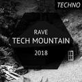 Simonic @ Rave Tech Mountain 2018