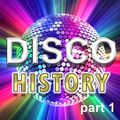 DISCO HISTORY [part 1]