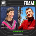 B BEATS FOAM Radio OPGroover with Ingi Styles guestmix