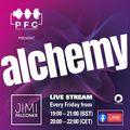 PFG Presents ALCHEMY - EP06 Live Stream - Jimi Falconer [Plethora Muzik]