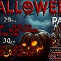 LIVE @chewofficial Halloween Special (Classic Trance) - 30th October 2016 - Vinyl only