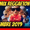 REGGAETON 2019 // TOP LATINO