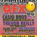 Trevor Reilly Feat MC Conduct Relentless Reunion 01.10.2016