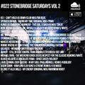 #022 StoneBridge Saturdays Vol 2