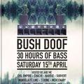 Bush Doof Nov 2016 Mix